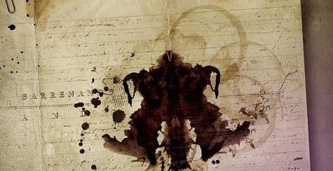 mancha de Rorschach