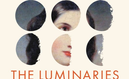 os luminares eleanor catton